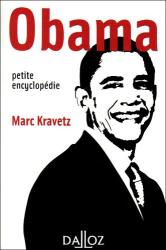 Marc Kravetz: Obama : Petite encyclopédie
