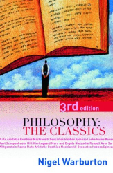 Nigel Warburton: Philosophy: The Classics
