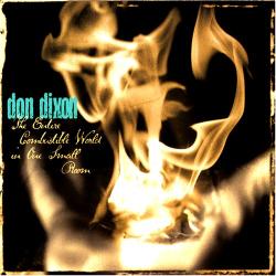 Don Dixon -