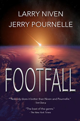 Larry Niven: Footfall