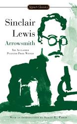 Sinclair Lewis: Arrowsmith
