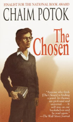 Chaim Potok: The Chosen