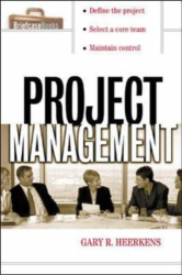 Gary Heerkens : Project Management