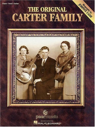 The Carter Family: The Original Carter Family: with a biography by Johnny Cash