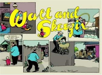 Frank King: Walt and Skeezix : Book One