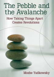 Moshe Yudkowsky: The Pebble and the Avalanche: How Taking Things Apart Creates Revolutions