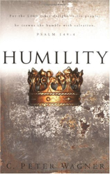 C. Peter Wagner: Humility