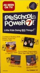: Preschool Power 7