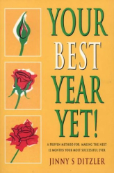 Jinny Ditzler: Your Best Year Yet