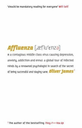 Oliver James: Affluenza