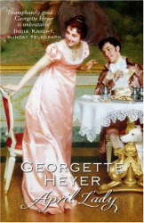 Georgette Heyer: April Lady