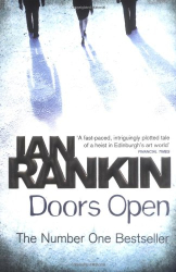 Ian Rankin: Doors Open