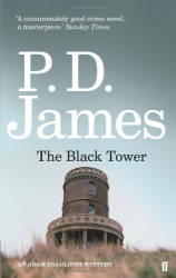 P. D. James: The Black Tower