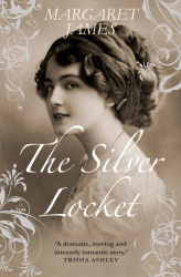 Margaret James: The Silver Locket