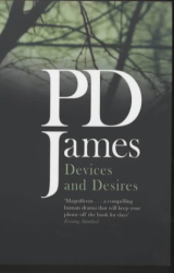 P. D. James: Devices and Desires