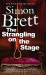 Simon Brett: The Strangling on the Stage (A Fethering Mystery)