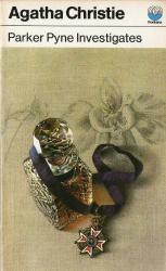 Agatha Christie: Parker Pyne Investigates