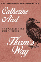 Catherine Aird: Harm's Way
