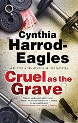 Cynthia Harrod-Eagles: Cruel as the Grave