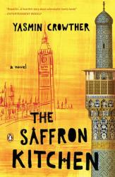 Yasmin Crowther: The Saffron Kitchen