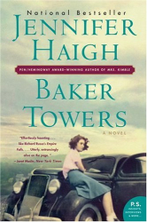 Jennifer Haigh: Baker Towers