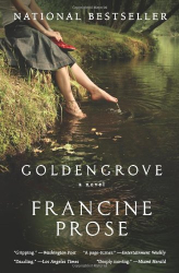Francine Prose: Goldengrove