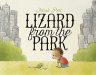 Mark Pett: Lizard from the Park