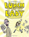 Jarrett J. Krosoczka: Lunch Lady and the Author Visit Vendetta: Lunch Lady #3