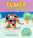 David McKee: Elmer and the Flood (Elmer Books)