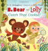 A. A. Livingston: B. Bear and Lolly: Catch That Cookie!