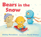 Shirley Parenteau: Bears in the Snow (Bears on Chairs)