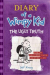 Jeff Kinney: The Ugly Truth (Diary of a Wimpy Kid, Book 5)