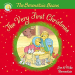 Jan & Mike Berenstain: The Berenstain Bears, The Very First Christmas (Berenstain Bears/Living Lights)