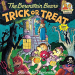 Stan Berenstain: The Berenstain Bears Trick or Treat (First Time Books)