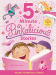 Victoria Kann: Pinkalicious: 5-Minute Pinkalicious Stories: Includes 12 Pinkatastic Stories!