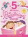 Victoria Kann: Pinkalicious: 5-Minute Pinkalicious Stories: Includes 12 Pinkatastic Stories!