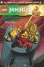 Greg Farshtey: LEGO Ninjago #8: Destiny of Doom