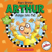 Marc Brown: Arthur Jumps into Fall