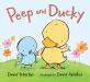 David Martin: Peep and Ducky