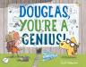 Ged Adamson: Douglas, You're a Genius!