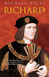 Michael Hicks: Richard III