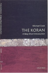 Michael Cook: The Koran: A Very Short Introduction
