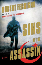 Robert Ferrigno: Sins of the Assassin