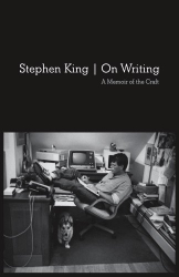 Stephen King: On Writing: 10th Anniversary Edition: A Memoir of the Craft