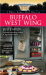 Julie Hyzy: Buffalo West Wing (A White House Chef Mystery)