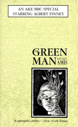 Kingsley Amis: The Green Man
