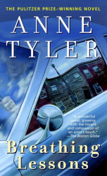 Anne Tyler: Breathing Lessons: A Novel