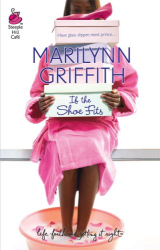 Marilynn Griffith: