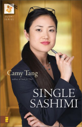Camy Tang: Single Sashimi (Sushi Series, Book 3)