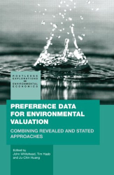 Whitehead, Haab and Huang: Preference Data for Environmental Valuation